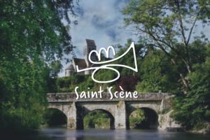 Saint Scène