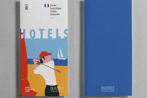 Guide Hôtel Deauville